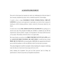 summer internship project on haldiram s milk nagpur certificate from the college 6