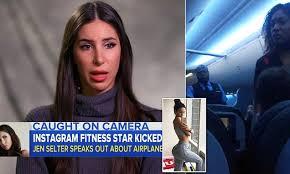 Instagram fitness model Jen Selter speaks out | Daily Mail Online