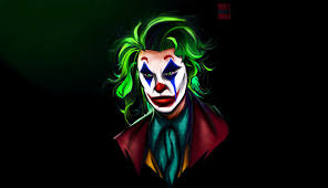 1336x768 New Joker FanArt HD Laptop ...