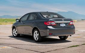 Used Toyota Corolla - McCluskey Automotive