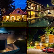 Powerful Solar Landscape Lights 5 Best Outdoor Solar Lights Smart House Land