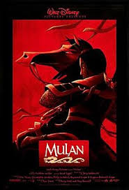 mulan film  movie poster mulan jpg