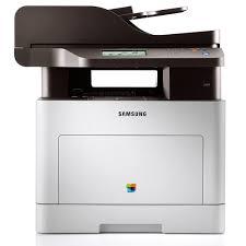 Samsung Clx 6260fw Color Laser All In One Printerlll
