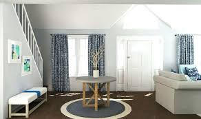 square rug under round dining table the shape of the room and square rugs make a