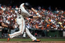 Giants Promote Austin Slater Demote Mac Williamson