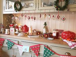 Christmas Kitchen A Christmas Kitchen The Kitchen Think