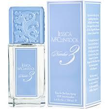 <b>Jessica Mcclintock</b> #3 Perfume | FragranceNet.com®