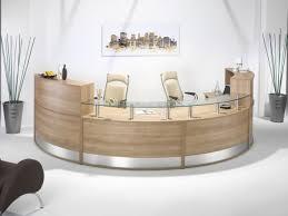 adorable circular reception desk semi round reception desk google little reception
