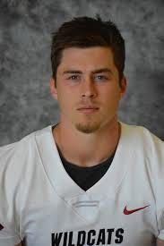 Austin Crawford - Football - Central Washington University Athletics
