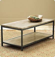 coffee table metal frame coffee table wooden table and table legs black and iron table