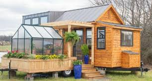 I The Cost Of Living In A Tiny House Community Vs Being On Your  Own