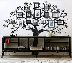 good family tree wall decoration cool family tree wall decor