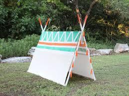 Diy Tent Diy A Frame Tent Spray Paint Chardonnay