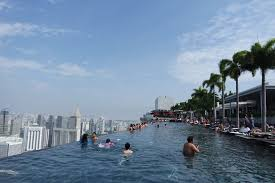 infinity pool mbs. Marina Bay Sand\u0027s Infinity Pool Is To Die For! Extremely Luxurious, World Class And State Of The Art Facilities Architecture. MBS \u2013 Mbs