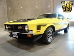 1972 Ford Mustang Boss 351 Tribute | Gateway Classic Cars | 82-TPA