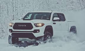 First Look: 2017 Toyota Tacoma TRD Pro - AutoNation Drive ...
