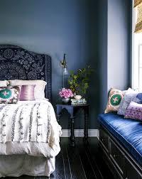 Indigo Bedroom Ideas 2
