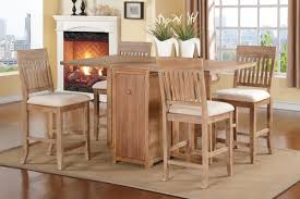 Natural Wood Dining Tables Natural Wood Dining Room Tables Exclusive Home Design