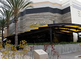 Nice True Food Kitchen San Diego Restaurant Exterior
