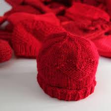 Little Hats Big Hearts Patterns