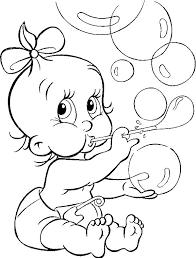 Small Picture 31 best Baby Shower Games images on Pinterest Coloring sheets