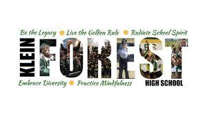 Home Klein Forest High School