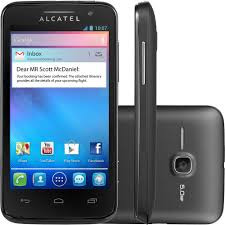 Alcatel One Touch X Pop Pictures and ...