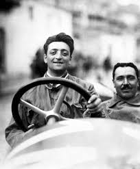 Enzo anselmo ferrari was born in modena, an ancient roman town in northern italy. Enzo Ferrari Success Story How He Built The Supercar Company Express Co Uk