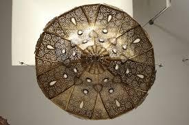 moroccan chandelier light