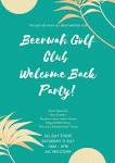 Beerwah Golf Club - Golf Course & Country Club - Beerwah ...