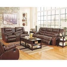 corner furniture for living room. Benchcraft Linebacker 95201 3 Pc Reclining Living Room Set Corner Furniture For