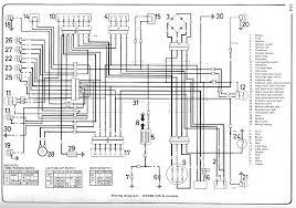 wiring diagram honda cg wiring diagram and schematic honda cg 125 wiring diagram manual