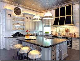 Phenomenalcornuekitchendesignsideasfantasticlacornuekitchen Enchanting La Cornue Kitchen Designs