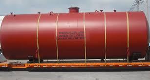 Sulfuric Acid Storage Tank Design Acid Storage Tank Fabrication Requires Special Consideration