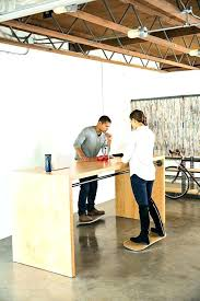 standing office table. Ikea Office Accessories Standing Desk Canada Table E