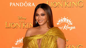 Beyonce Releases 'Black Is King' Visual Album – The Hollywood Reporter