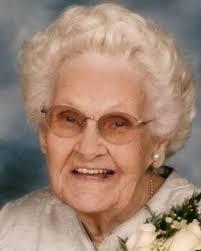 Helen Calhoun Memory (1912-2009) - Find A Grave Memorial