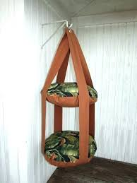 outdoor cat furniture door cat tree hanging cat furniture cat bed burnt orange tropical jungle leaf outdoor cat furniture