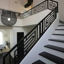home stair railing design