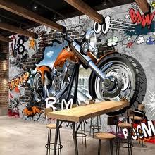 Buy <b>graffiti</b> mural wallpaper and get free shipping on AliExpress ...