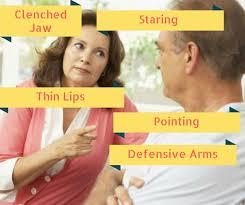 Aggressive Body Language (Page 5) - Line.17QQ.com