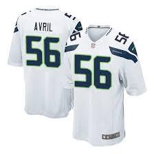 Shop Avril Cliff Jerseys Jersey Elite Seahawks