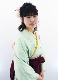 袴の髪型2018最新髪型坂田恵生