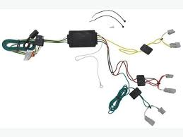 2007 2008 honda fit trailer wiring harness esquimalt view 2007 2008 honda fit trailer wiring harness