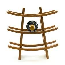 bamboo wine rack. Wonderful Bamboo Bamboo Wine Rack On W