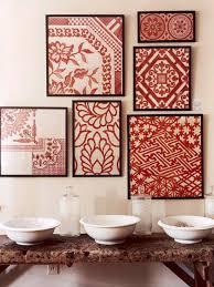 34 creative wall art ideas for every