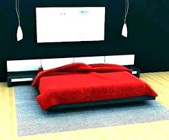 Red And Black Bedroom Designs Grey Red Bedroom Ideas Black And Red