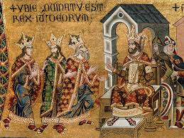 How King Herod Transformed The Holy Land