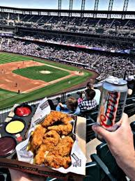 Best Food At Coors Field For Rockies Games Tickpick