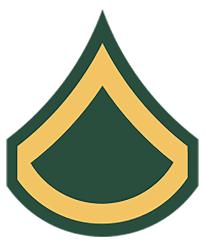 Army Ranks Chart U S Military Rank Insignia